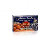 1884 MEJILLONES EN...